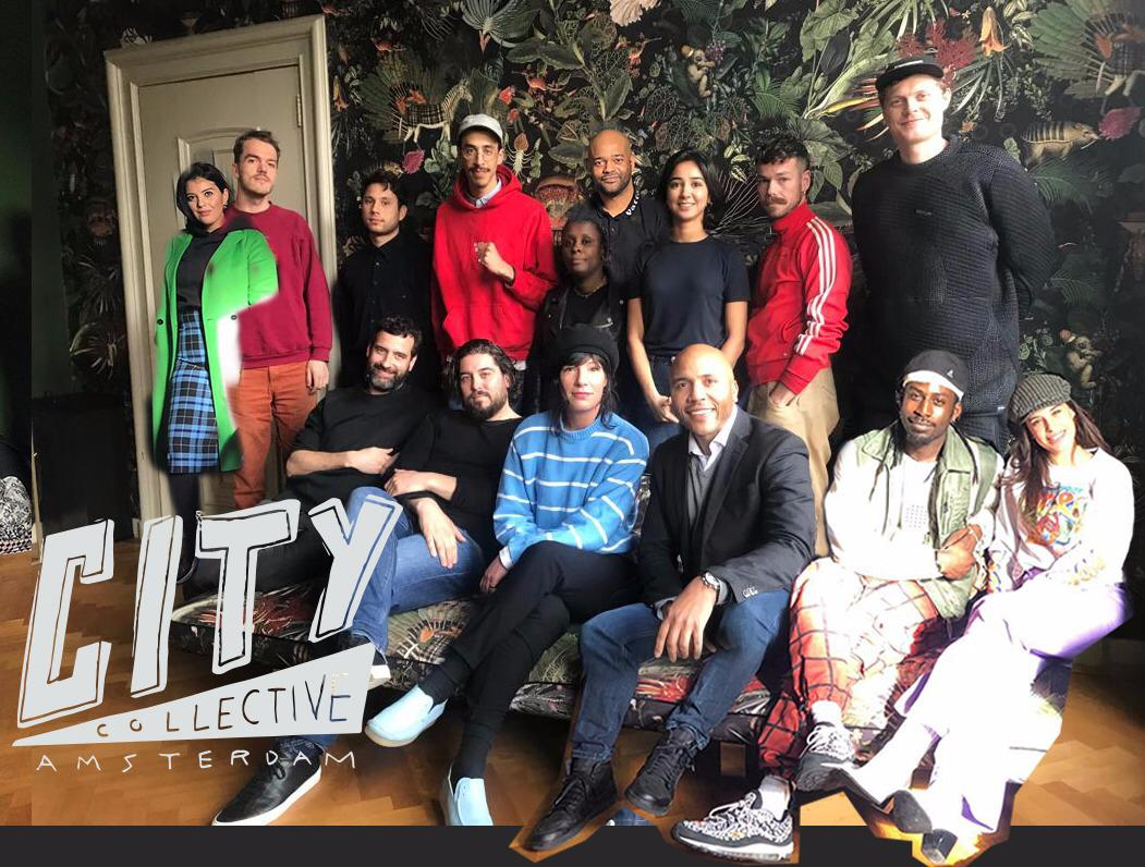 City Collective Amsterdam